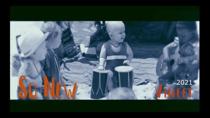 SO NEW . VINEET. OFFICIAL LYRIC VIDEO. MOVE FROM 'SO SCREWED' TO 'SO NEW' 2021