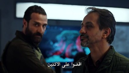 مسلسل العهد الموسم الجزء الثاني 2 الحلقة 34 القسم 3 مترجم للعربية - زوروا رابط موقعنا بأسفل الفيديو