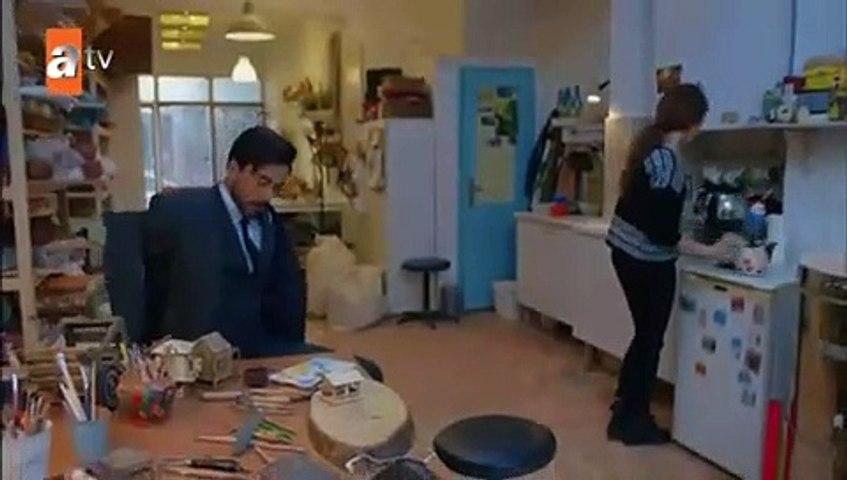مسلسل هل يحبني الحلقة 27 القسم (3) مترجم للعربية - زوروا رابط موقعنا بأسفل الفيديو
