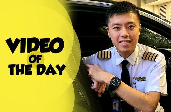 Video of The Day: Kapten Vincent Ungkap Bukti Istri Selingkuh, Kriss Hatta Pindah Agama Lagi?