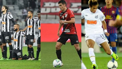 Qual é o clube brasileiro com mais vices no século 21? Confira o ranking