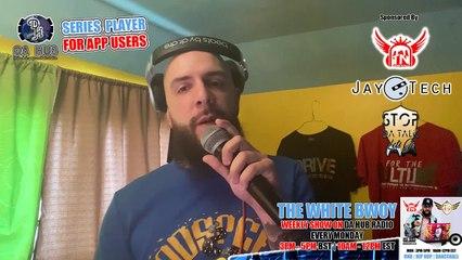 Episode 195 The White Bwoy  (RnB | Dancehall | Soca | Hip Hop)