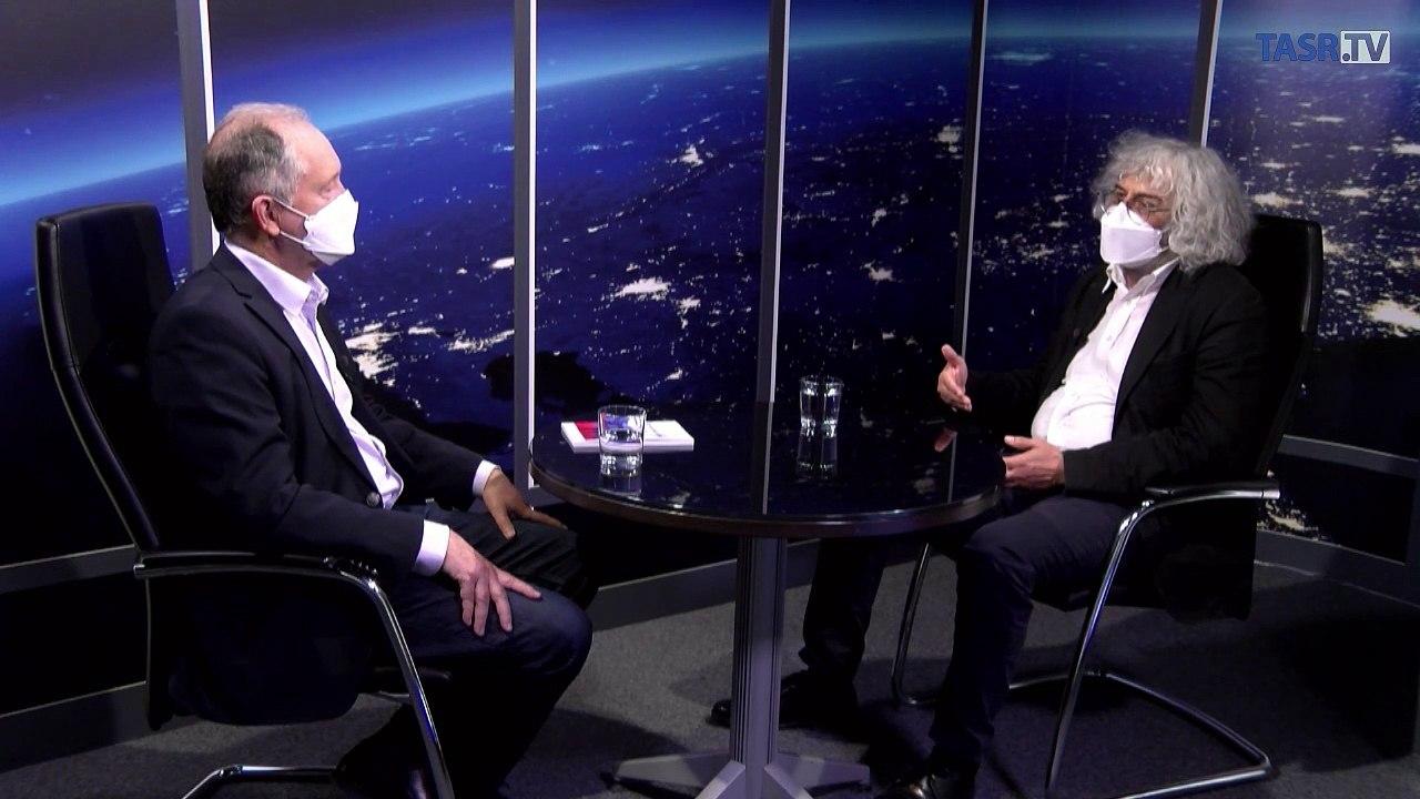 MESEŽNIKOV: Miloša Zemana momentálne vyzdvihujú všetky významné ruské médiá