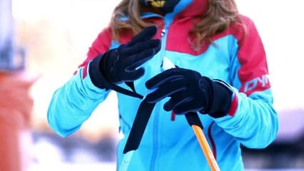 Bächli Race Team - Ski Mountaineering Teaser