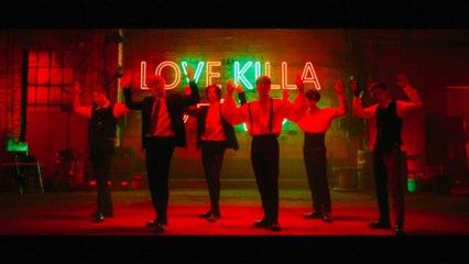MONSTA X - Love Killa