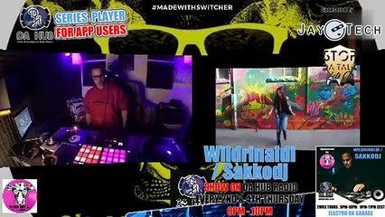Episode 196 Wildrinaldi / Sakkodj (Electro UK Garage)