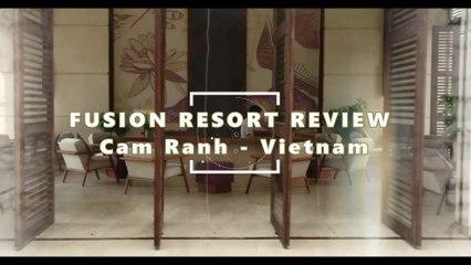 Fusion Resort | Cam Ranh | One Bedroom Deluxe Garden Pool Villa Vs Two Bedroom Ocean View Pool Villa