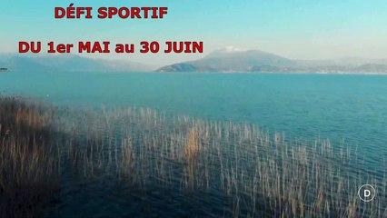 Defi Sportif arbitrage vidéo promotion