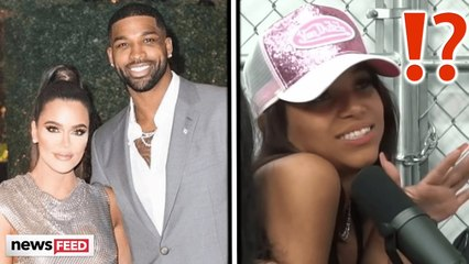 Tristan Thompson Cheated On Khloe With NEW WOMAN Sydney Chase