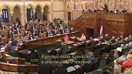 Ungheria, Parlamento istituisce fondazioni che assumeranno la direzione delle Università