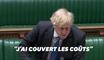 Boris Johnson visé par une enquête concernant son appartement de Downing Street