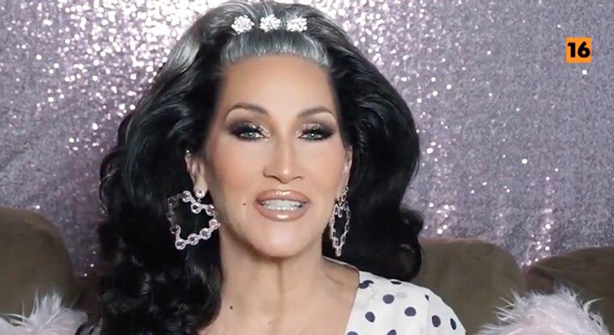 Michelle Visage da la bienvenida a las 'reinas' de 'Drag Race España'