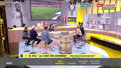 Tous Sports - Replay : L'Équipe d'Estelle du 11 Mars