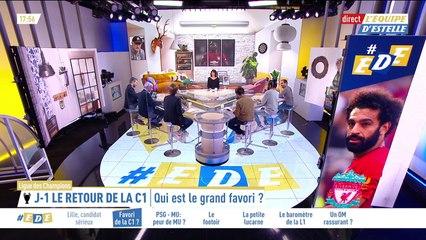 Tous Sports - Replay : L'Équipe d'Estelle du 19 Octobre