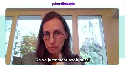 """Aurélia Schneider : """"En France, les femmes, ce sont 3h26 de tâches domestiques par jour, contre 2h chez les hommes"""""""