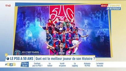 Tous Sports - Replay : L'Équipe d'Estelle du 12 août