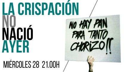 Juan Carlos Monedero: la crispación no nació ayer - En la Frontera, 28 de abril de 2021