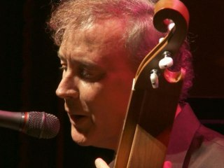 Bruce Hornsby & The Noisemakers - Prairie Dog Town