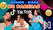 BROMAS DE PAREJAS - HUMOR - RISAS DE PAREJAS - TIK TOK
