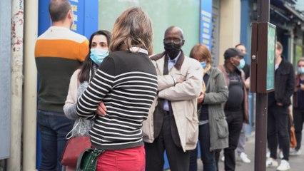 Chasseurs de doses cherchent vaccins  désespérément : «Si je ne trouve pas, j'irai aux Etats-Unis»