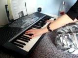 Ma Best Fait Du Piano Dans Ma Chambre