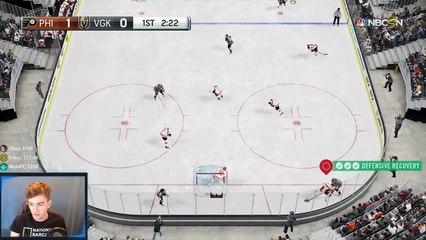 Nhl 19 Franchise Mode   Philadelphia Flyers   Ep1   Ring The Bell (S1G1)