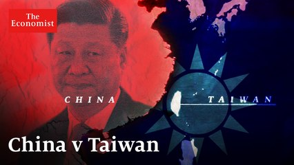 Is Taiwan part of China?