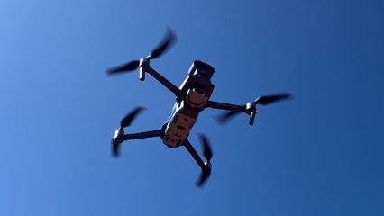 A l'Haÿ-les-Roses, le maire milite pour l'utilisation du drone dans la police