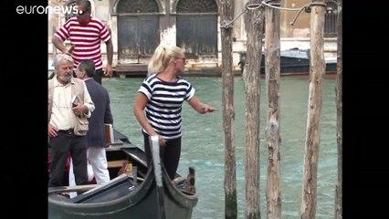 Venezia salva a metà: il Senato vota il dl contro l'approdo delle grandi navi