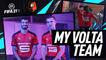 FIFA 21 : Bourigeaud & Terrier font leur équipe VOLTA