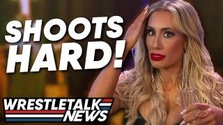 WWE: 'Women's Wrestling Doesn't Make Money'! AEW Dynamite Review! | WrestleTalk