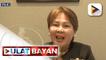 PSCO board member Sandra Cam, sumuko sa CIDG; Sen. Villanueva, nanawagan na dapat tuluy-tuloy ang pagbabakuna sa manggagawa; Sen. Marcos, hinimok ang pamahalaan na gawing direktang ayuda ang mga 'di nagamit na stimulus fund