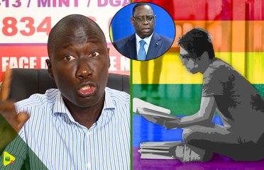 LGBT à l'école : Les graves révélations de Dame Mbodj qui enfoncent l'État