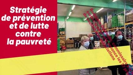 France relance - Les 37 lauréats du plan d'aide aux associations dans les Hauts-de-France