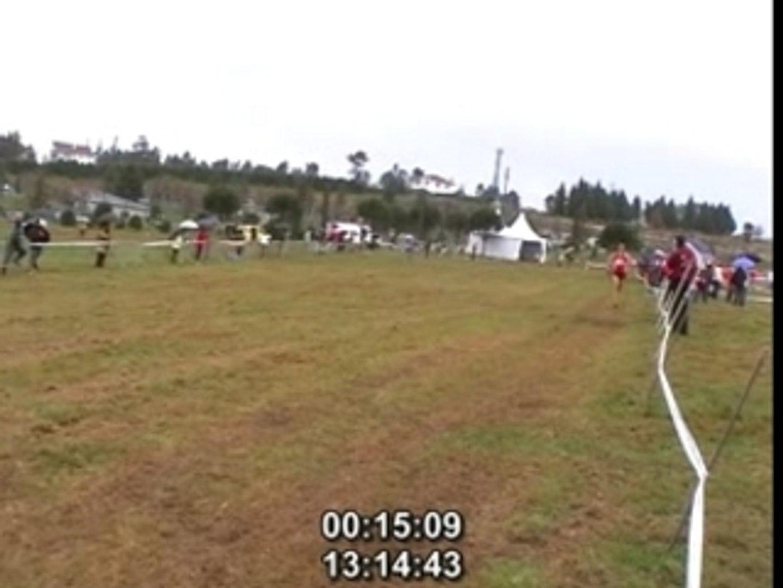 I Cross Gallego. Campeonato Gallego de Cross. HOMBRES (1 par