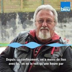 Le témoignage de Didier Céré