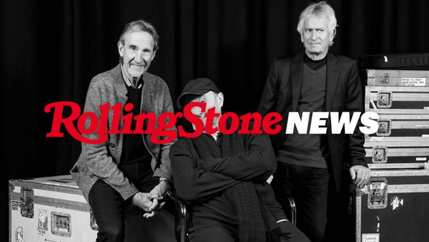 Genesis Announce North American Dates For 'The Last Domino?' Tour | RS News 4/29/2