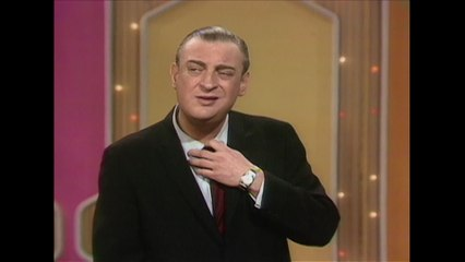 Rodney Dangerfield - Dating, Looks And No Respect