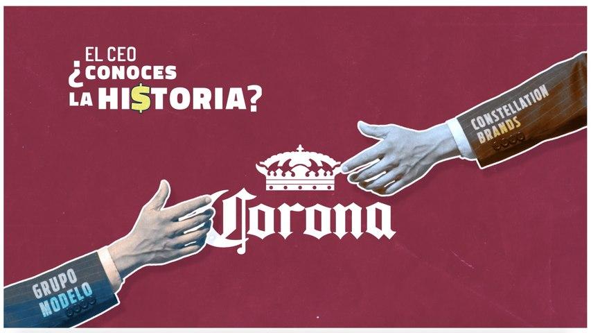 Hi$toria: Corona