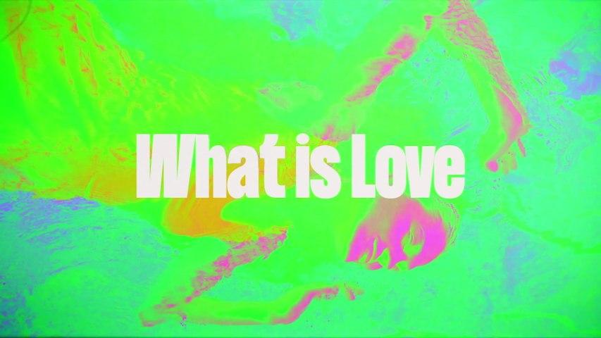 Showtek - What Is Love