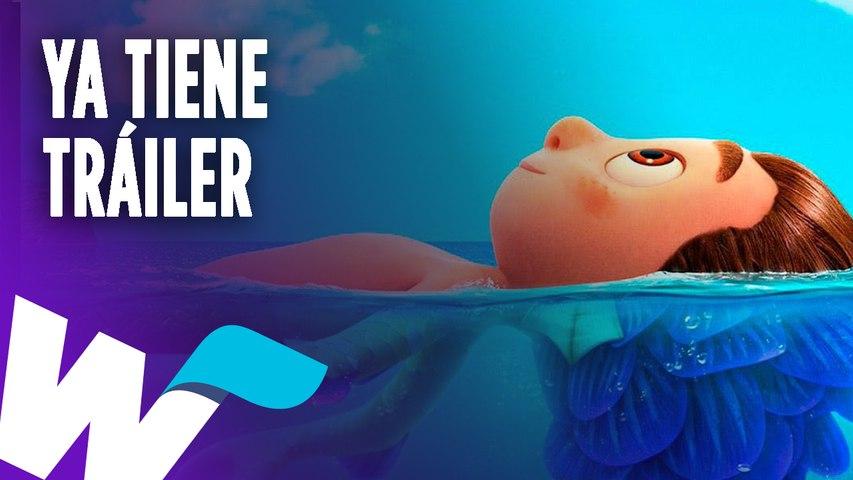 'Luca' de Pixar, ya tiene tráiler oficial