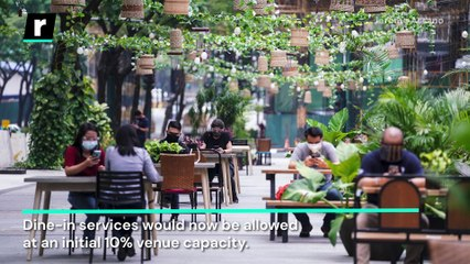 Manila in a Minute: MECQ is Extended, What Changed?