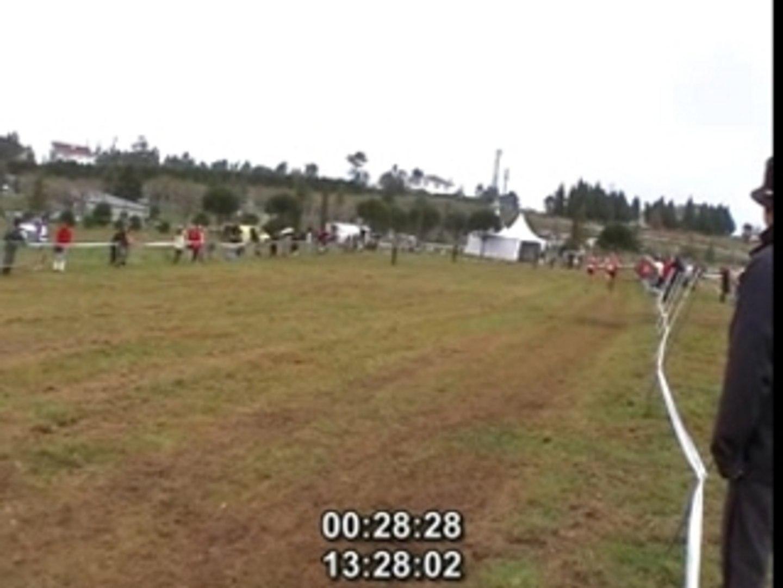I Cross Gallego. Campeonato Gallego de Cross. HOMBRES (2 par