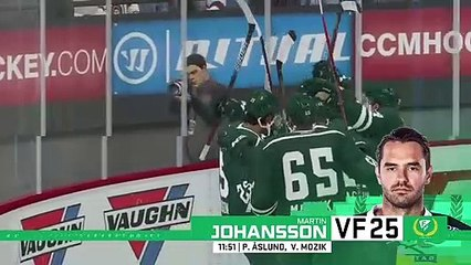 What If Färjestad Bk Had Accurate Goal Horns In Nhl 21