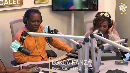 Nostalgie Fun_Lokua Kanza Feat Sarah Liz & Josée - I Believe in You