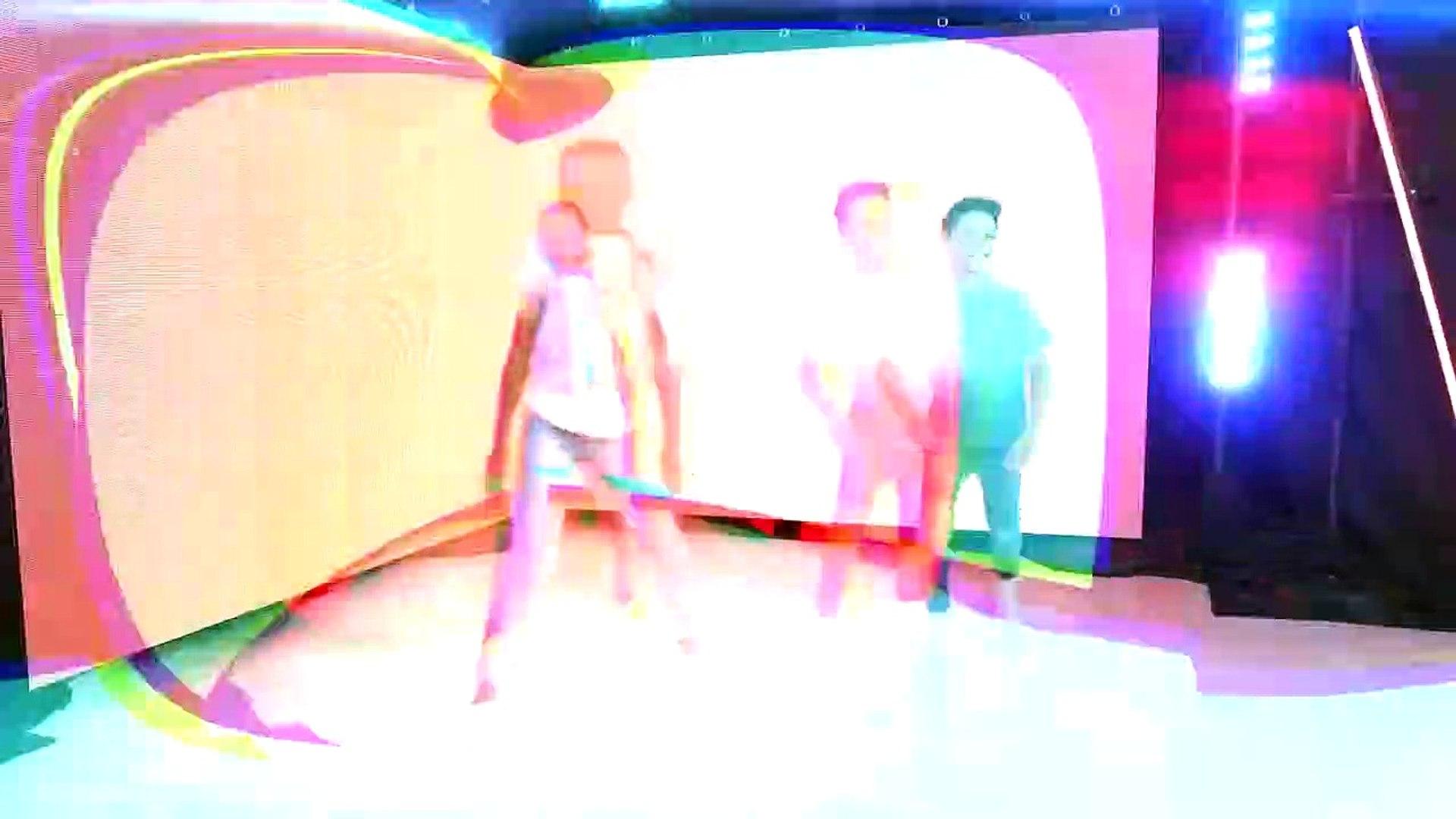 Freeze Dance (Official Music Video) | Cov Kids
