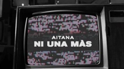 Aitana - Ni Una Más