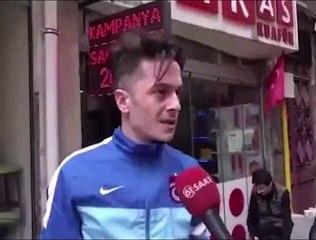 Trabzonsporlunun kapanma yorumu viral oldu: Mekan kapatan parasını ödemez mi?