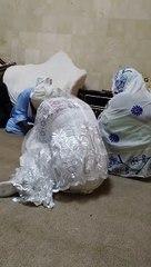 Laylatul Xadr à Massalikoul Jinaane: deux femmes se convertissent à l'islam