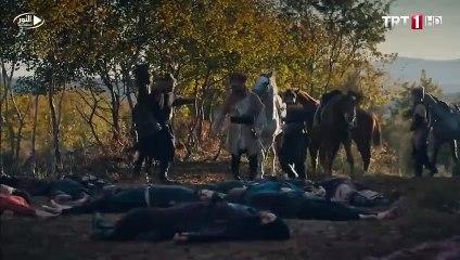 الحلقه 95 من المسلسل التركي قيامة ارطغرل الموسم الرابع مترجم -قسم -1
